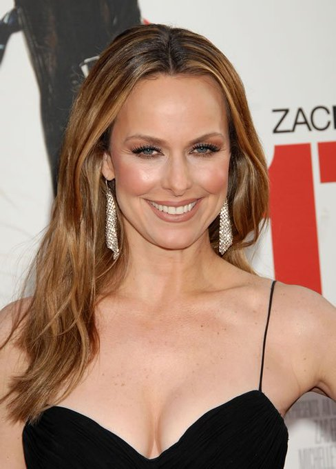 Happy Birthday Melora Hardin