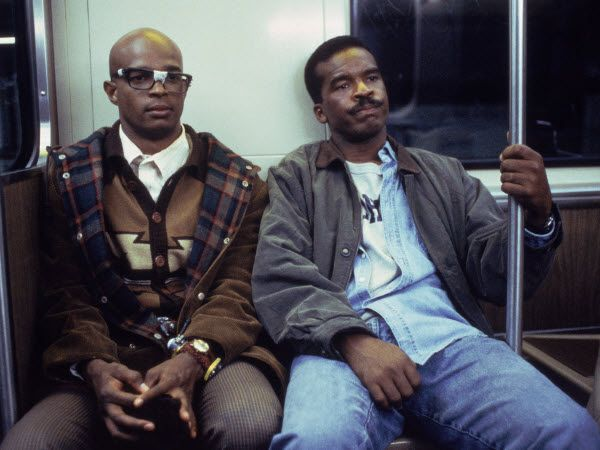 Happy Birthday to David Alan Grier(right) who turns 61 today!