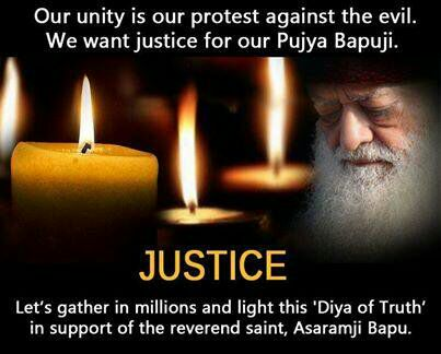 Stop Slumbering & #HindusGetUnited 4 #Justice4Bapuji as its a best opportunity2 prove #HinduSaintsAtTarget wouldn't b tolerated in #India !<br>http://pic.twitter.com/DlIIO3CBiG