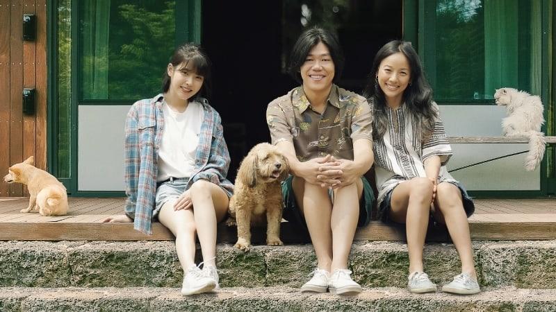 Nhà Trọ Hyori Phần 1 - TV Show Hàn Quốc (2017)