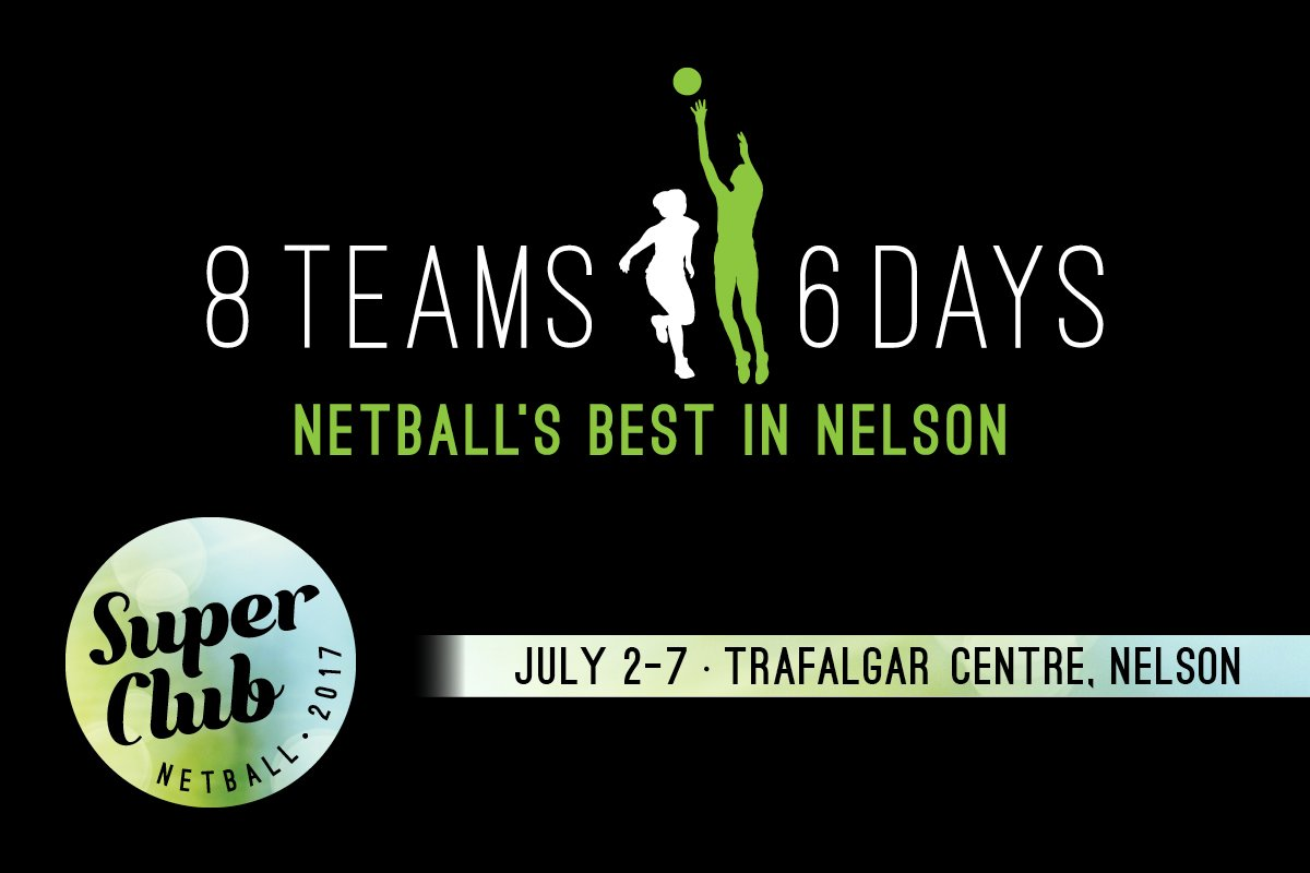 We can't wait to see the teams hit the court in #Nelson for #SuperClub, July 2-7. MORE: https://t.co/1XyCv0Jbqs https://t.co/VSDPqpaPcm