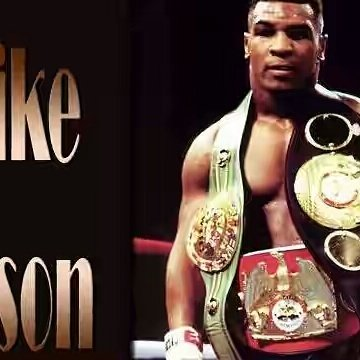 Happy birthday  Mr mike Tyson  He is worlds heavy weight boxing champion