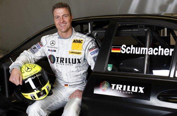 Happy 42nd Birthday to 6 time race winner Ralf Schumacher