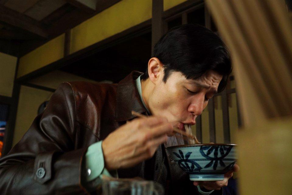 「宮沢賢治の食卓第3話」的圖片搜尋結果