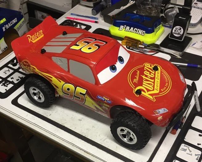 RC Car Action on Twitter: