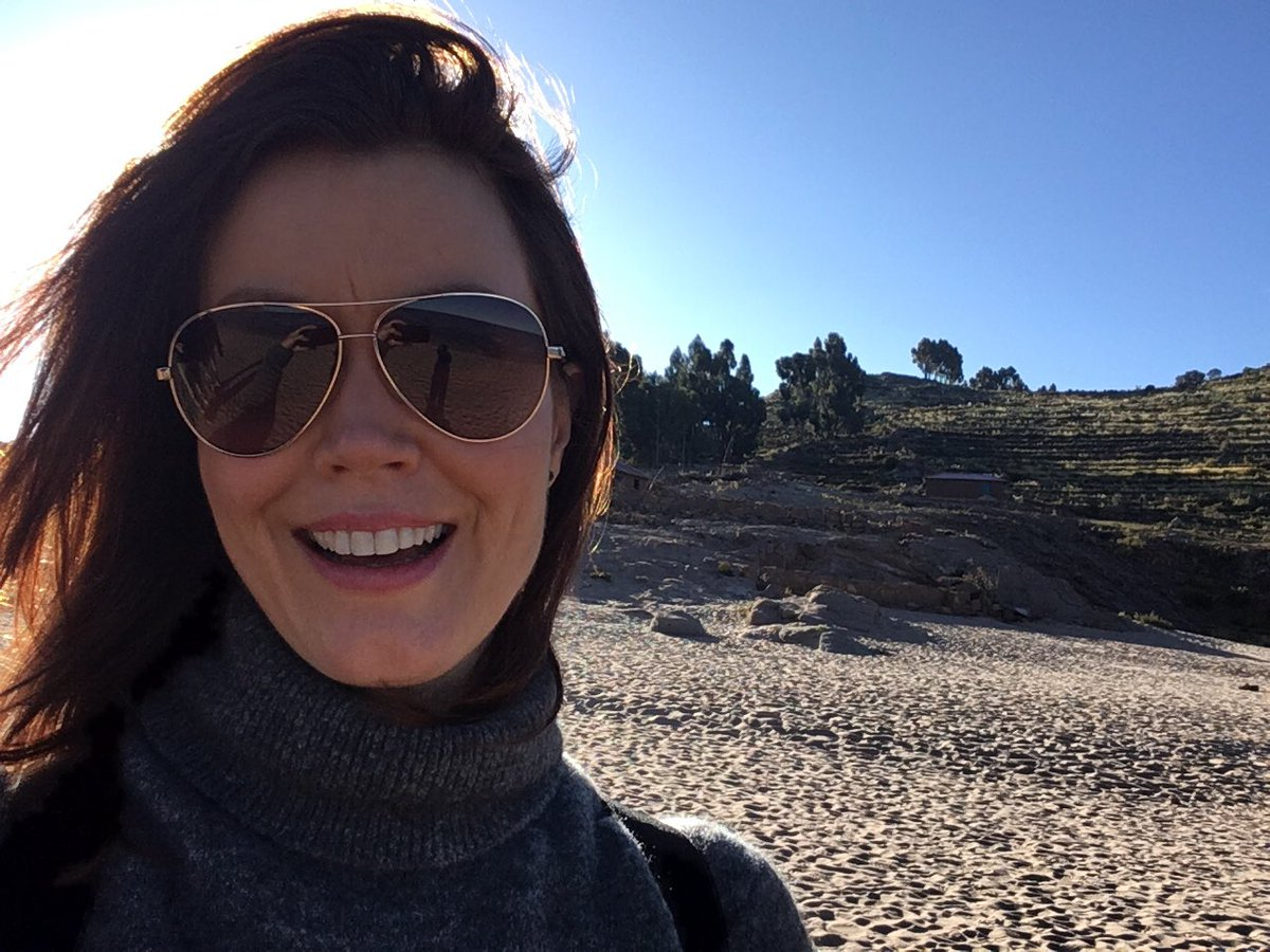 see through Selfie Bellamy Young naked photo 2017