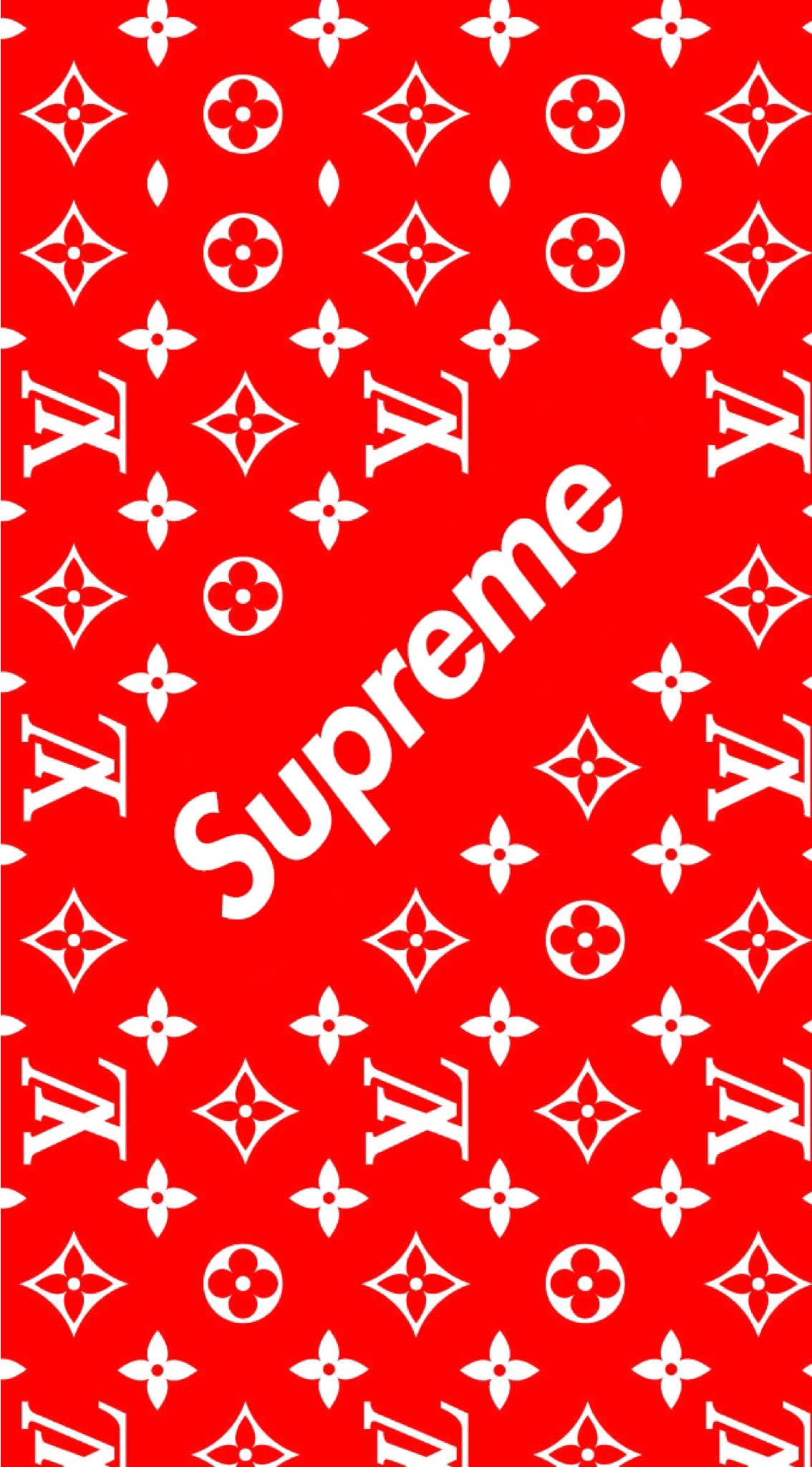 Godmeetsfashion on twitter good job rt modernnotoriety - Hd supreme iphone wallpaper ...