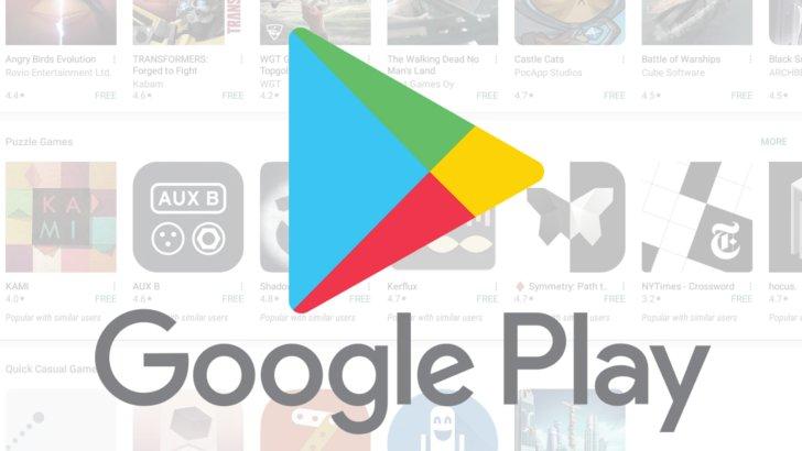 google play market android apk