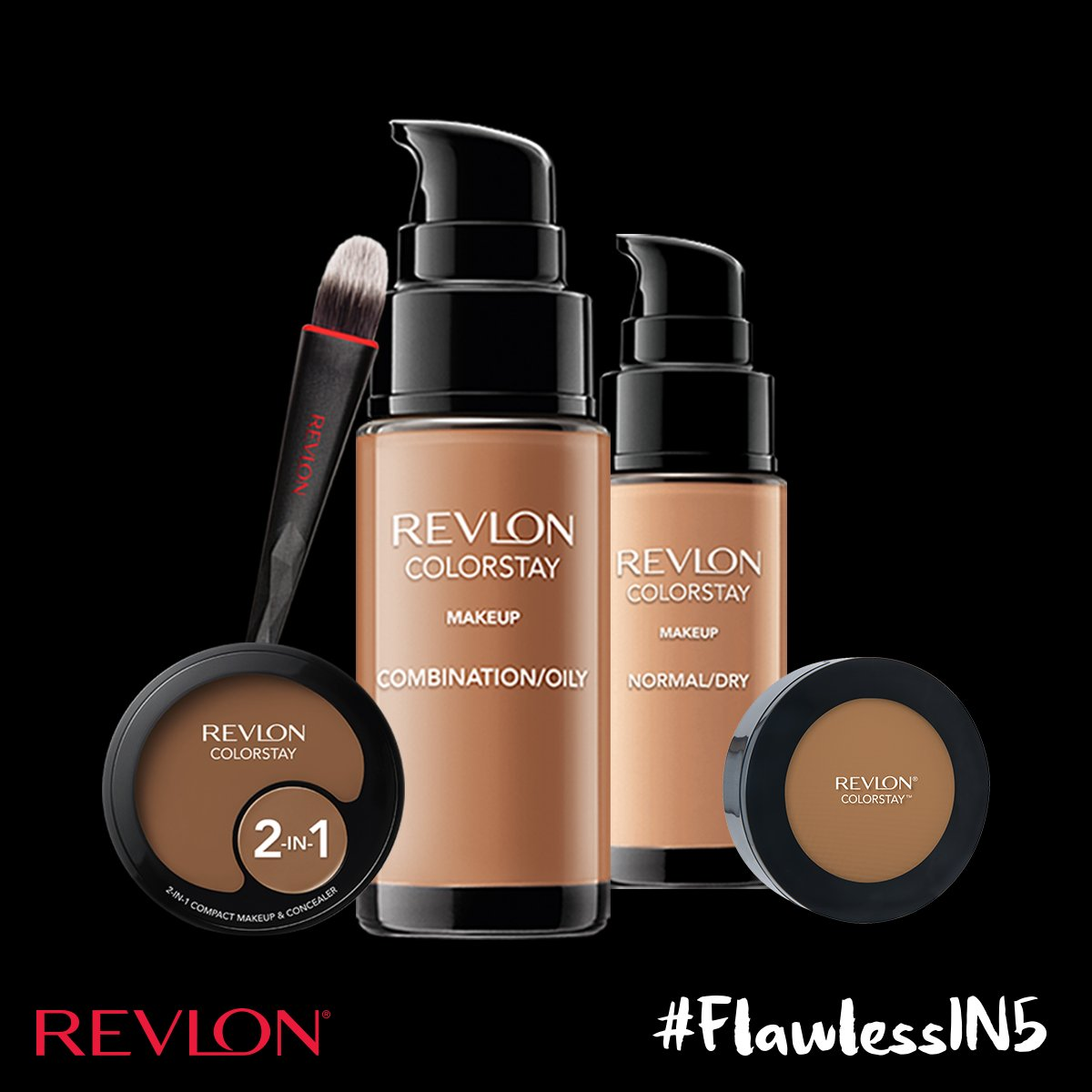 Revlon South Africa On Twitter Colorstay Foundation Now R66 Foundations Off