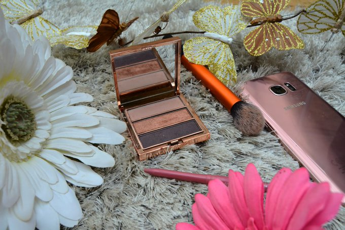 June Makeup Favourites