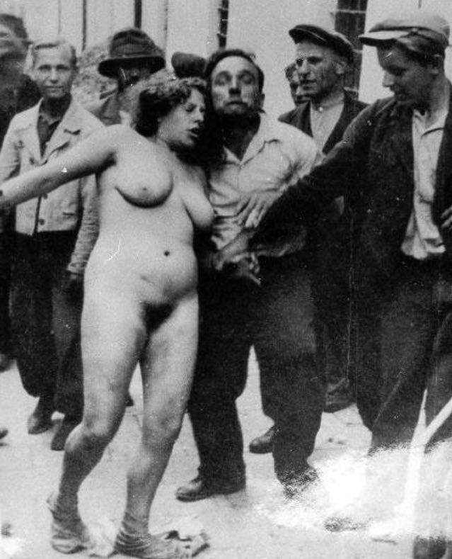 Порно немецкий концлагерь