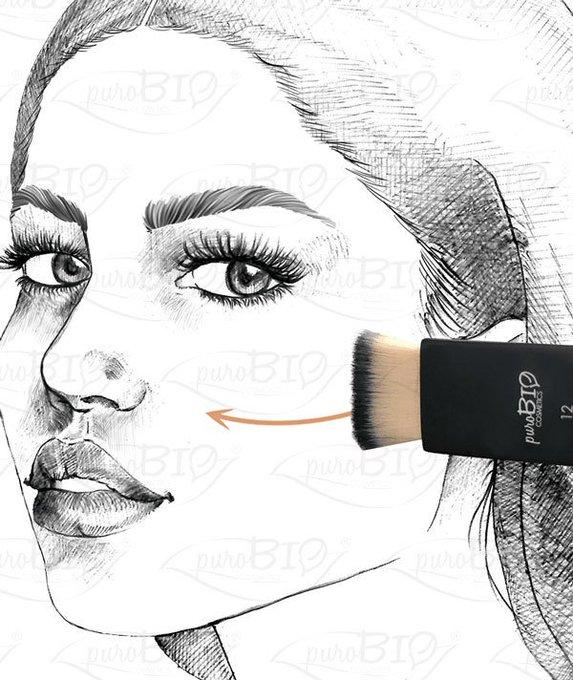 RESPLENDENT: i nuovi Bronzer e Highlighter puroBIO Cosmetics