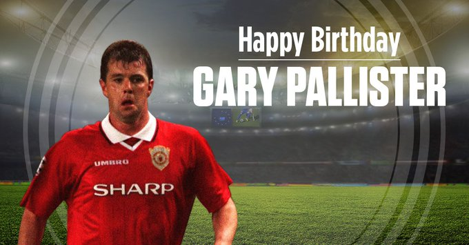 Premier League    FA Cup   League Cup UEFA Cup Winners Cup Super Cup Happy Birthday Gary Pallister...