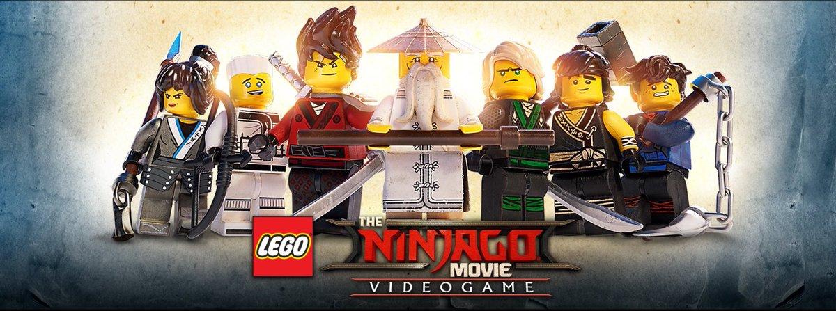 lego ninjago pc торрент