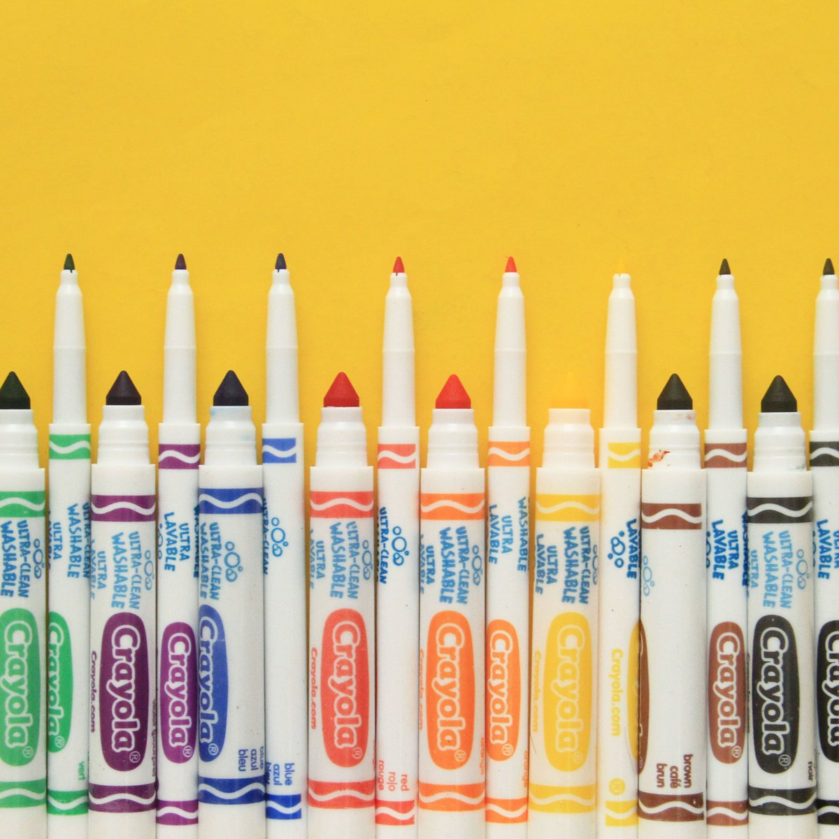 National Book Store On Twitter Backtoschoolwithnbs Crayola S Ultra Clean Washable Markers Brings All The Fun And Color Without The Hassle Of Stains Https T Co Vm2ubhoq1r
