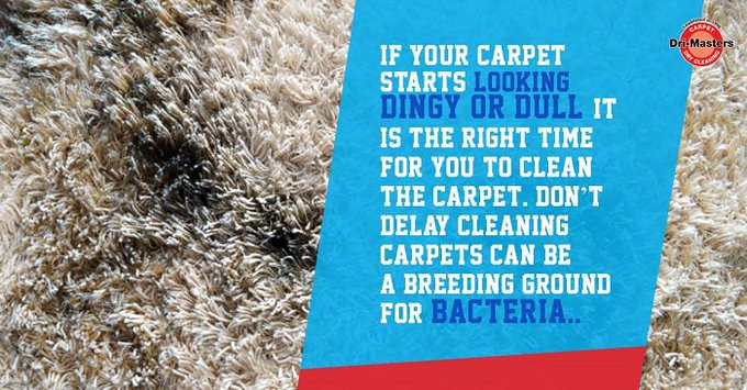 DIY Carpet Cleaning Tips: Get Rid of Stains and Odors at home