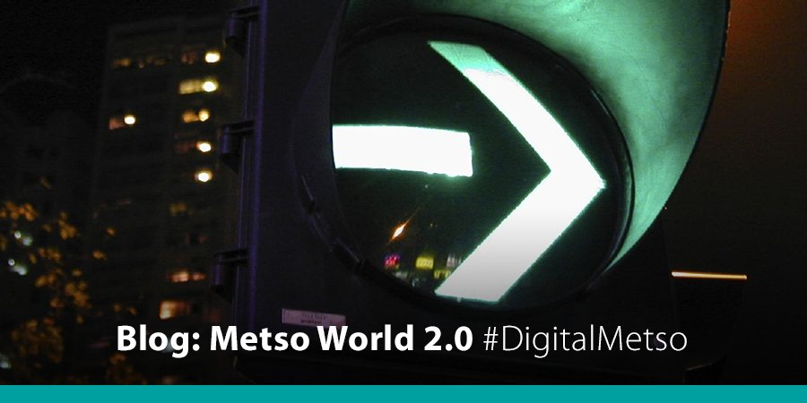 Metso Group on Twitter: