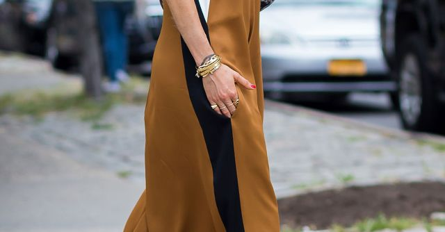 How to Pull Off a Culotte Jumpsuit Like a Pro