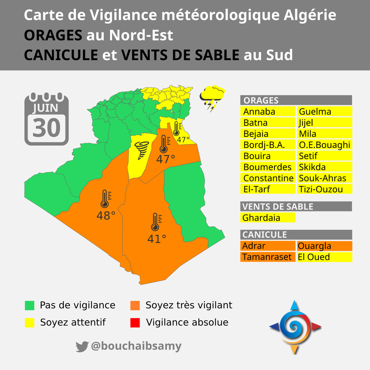 Carte Algerie Mila.Vents De Sable Hashtag On Twitter