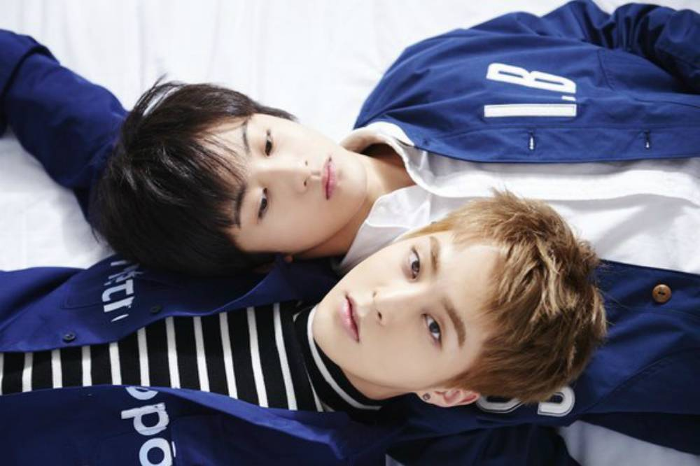 Xiumin and Mark to perform \'Young & Free\' at the upcoming SMTOWN concert!