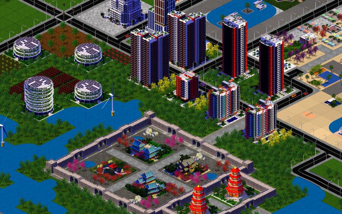 Designer City on Twitter: