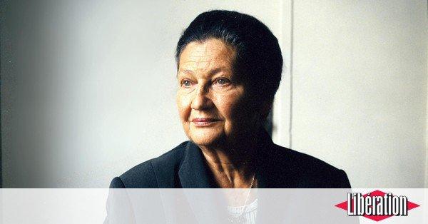 RT @libe: Simone Veil, une femme debout https://t.co/1Lu4RvycT8 https://t.co/tf5M7dC3So