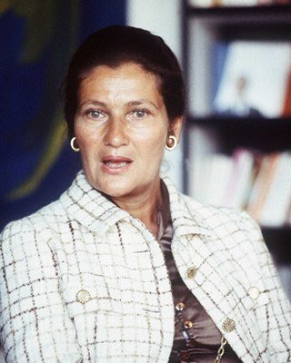 Je m'incline à la nouvelle du décès de Simone Veil, survivante de la Shoah, ministre de la loi IVG, inlassable européenne.