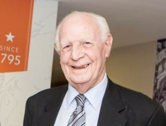 Tributes paid to Grand Lodge archivist