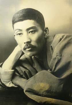 """カラス君~♪ on Twitter: """"尾崎 紅葉(おざき こうよう、1868年1月10 ..."""