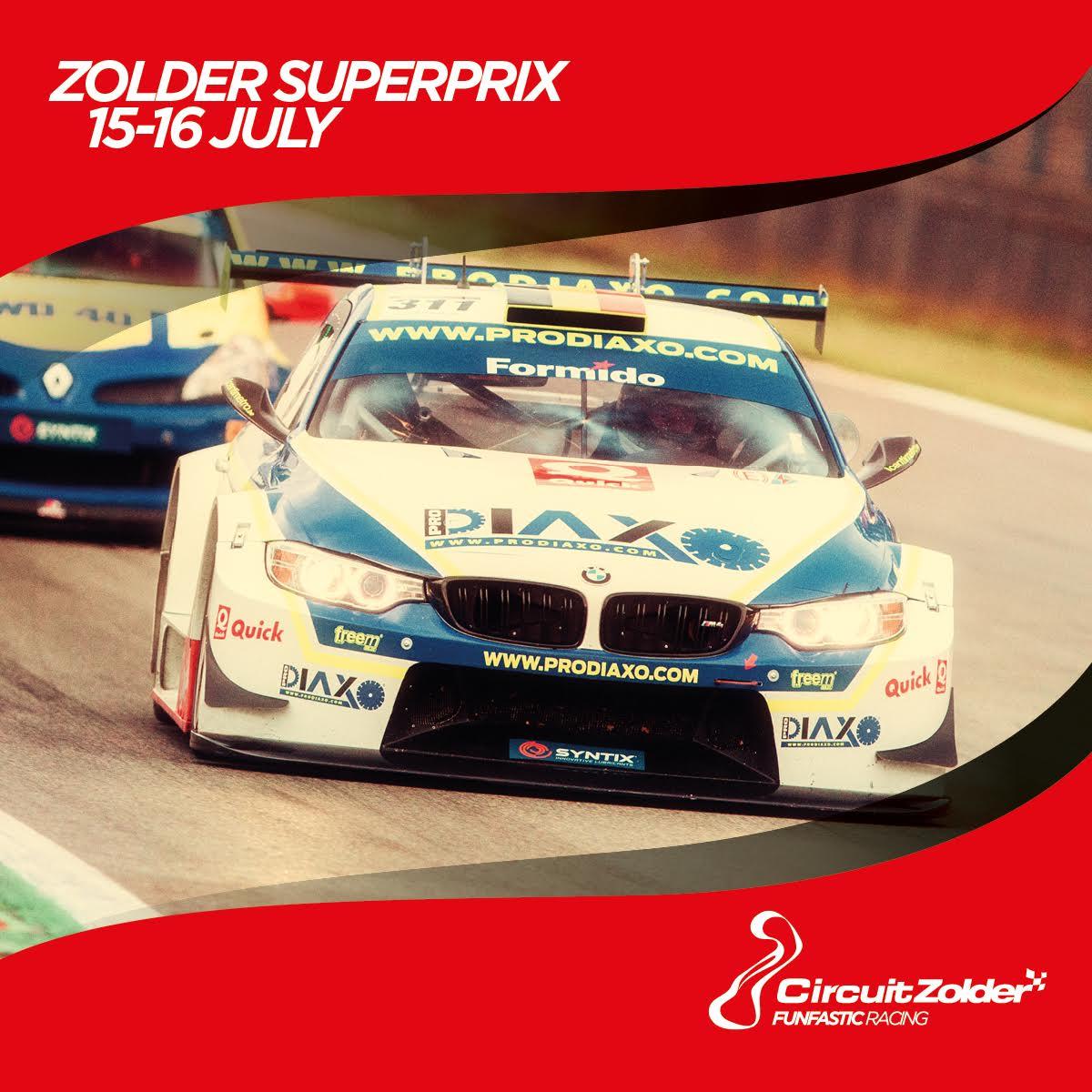 Circuito Zolder Belgica : Circuit zolder formula belgian grand prix belgian