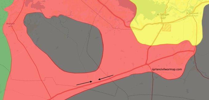 Syrian War: News #14 - Page 7 DDkCsFZXsAAIqYC
