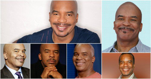 Happy Birthday to David Alan Grier (born June 30, 1956)