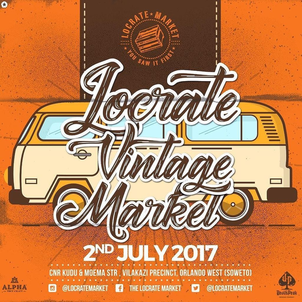 The LoCrate Vintage Market....LET'S GO! #LoCrateVintage #LoCrateWeekend #vintage #fashion #Food #music #vinyl http://ift.tt/2twVMHv