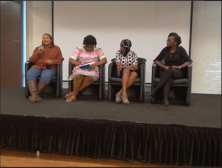 #AWITKenya2017 evening session Secrets to Building a Tech Company without Tech Skills https://t.co/A40SX7QJ5Q