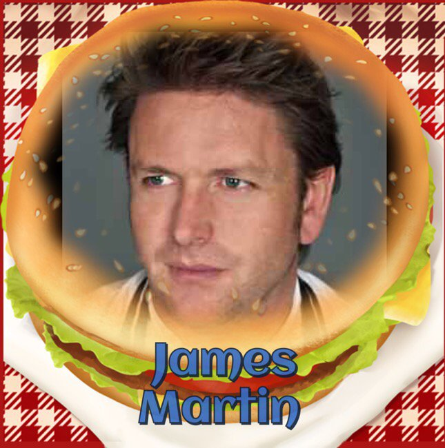 Happy Birthday James Martin, Rhys Jones, Andy Knowles, David Busst, Gary Pallister, Rupert Graves & Julianne Regan