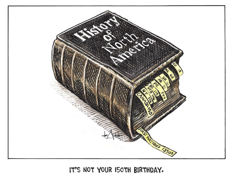 Here's the @deAdder cartoon that we discussed just now @CBCKW891... https://t.co/3EyUXzjKWf