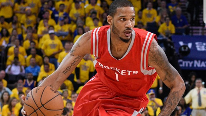 Happy birthday Trevor Ariza!!!! At 32.