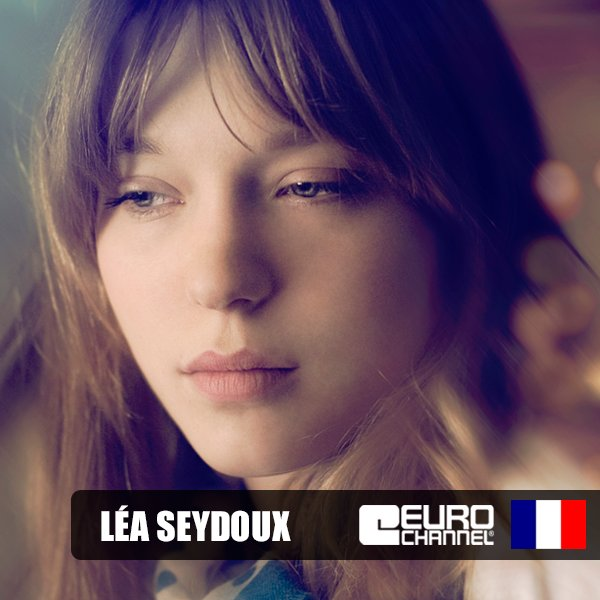 Happy birthday, Léa Seydoux!