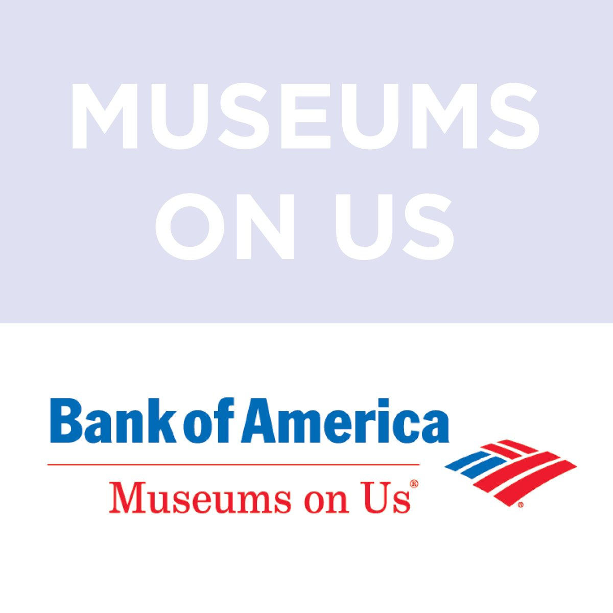 NSU Art Museum On Twitter This Sat  Sun Is Museums On Us - Museums on us florida