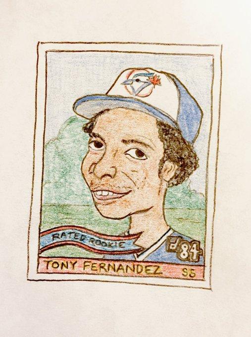 Wishing a very happy 55th birthday to Tony Fernandez!