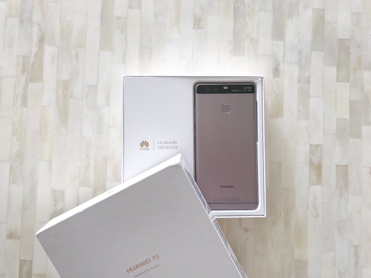 Giveaway #1. Win New Huawei P9 with Dual Leica Cameras! Follow @OT_4_Tech and RT this tweet to WIN! Winner chosen in 48 hours. Good Luck! 🎉