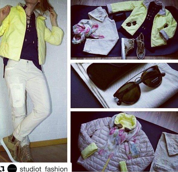 [C]STUDIO for a perfect outfit! Thanks to studio_fashion #cstudioss17 https://t.co/wa2aG1QySk