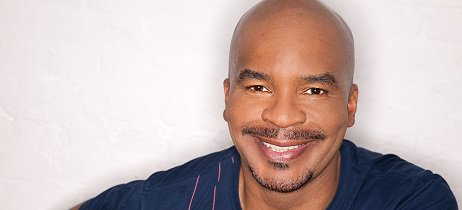 Happy Birthday to actor and comedian David Alan Grier (born June 30, 1955).