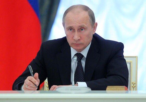 31 декабря указ президента