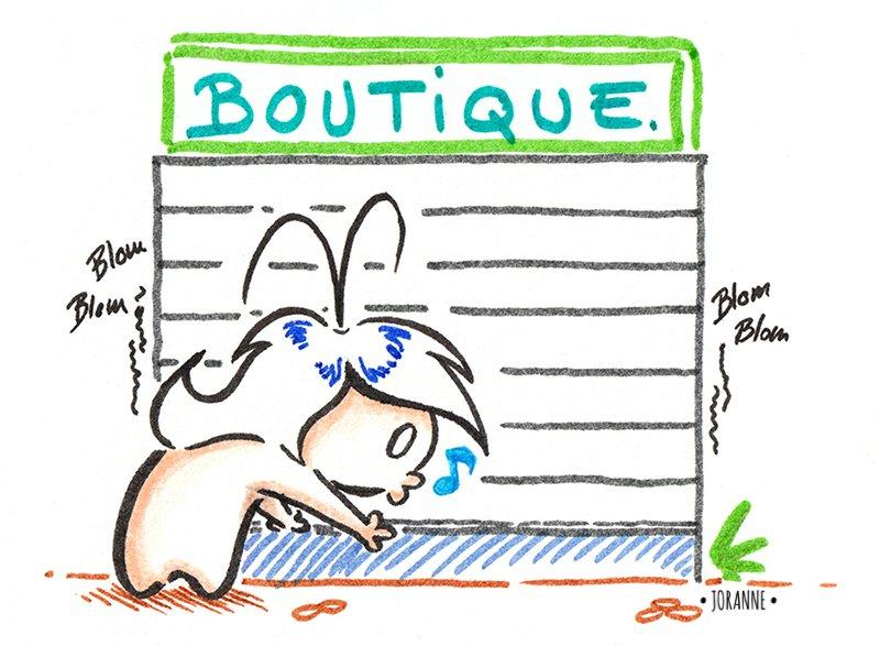 Joranne boutique