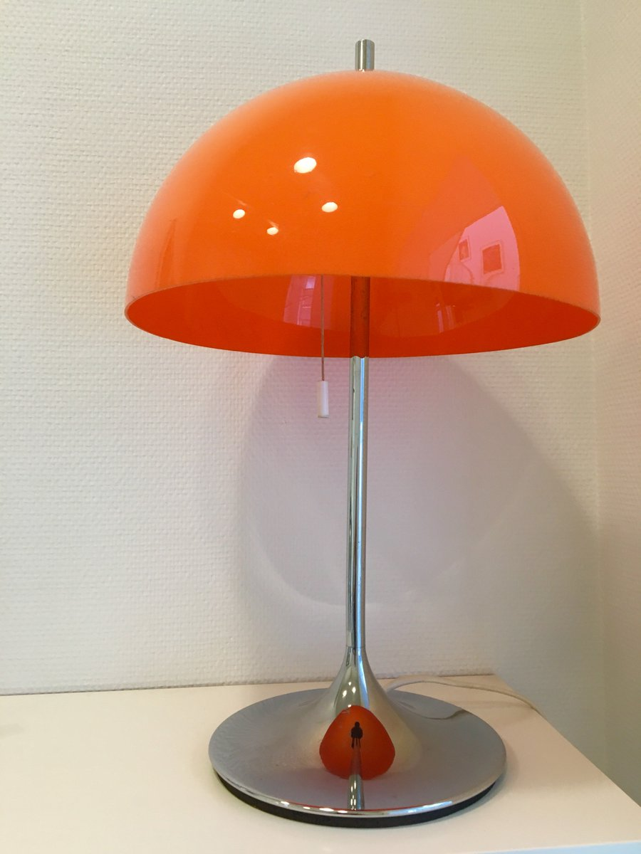 WILA Lighting on Twitter  A classic mushroom l& that made by WILA in the 70u0027 what do you think? Should we make this l& again? & WILA Lighting on Twitter: