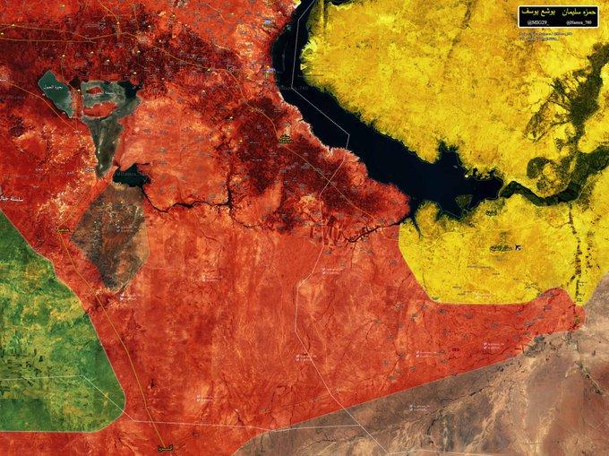 Syrian War: News #14 - Page 7 DDkzUzKXgAAbKf3