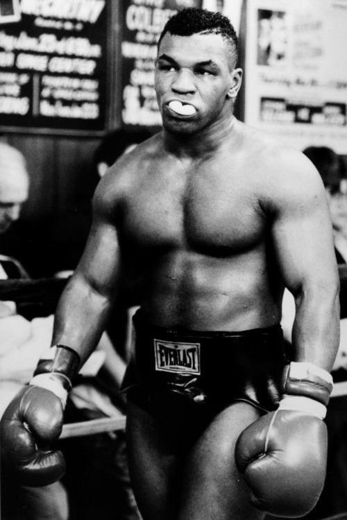 Happy 51st birthday to Mike Tyson