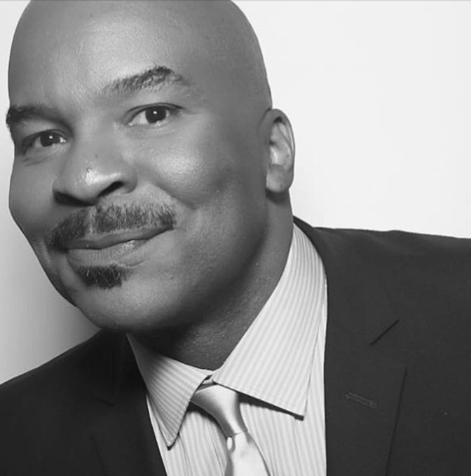Happy 61st Birthday, David Alan Grier!