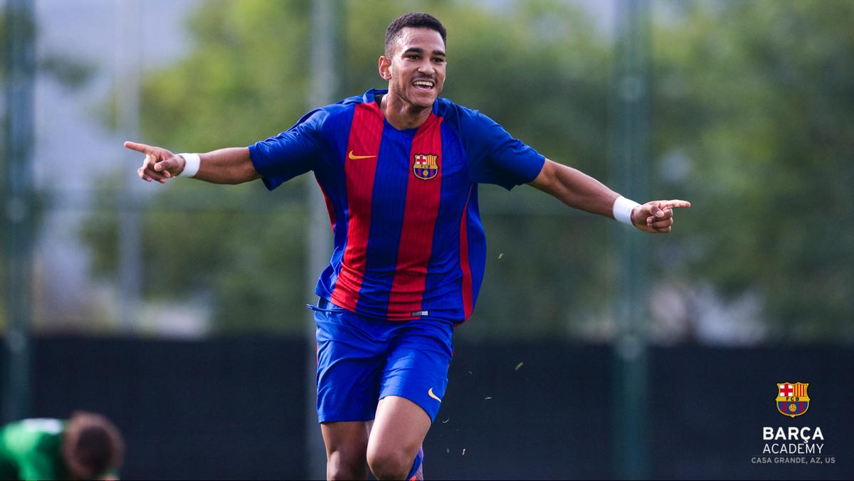 Barça Residency Academy on Twitter
